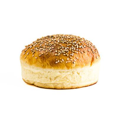 Cemitas - Mexikanische Burger Buns
