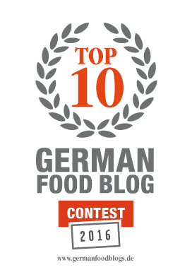 German Food Blog Award