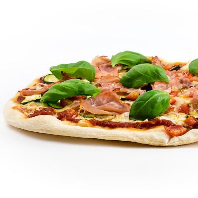 Den perfekten Pizzateig selber machen